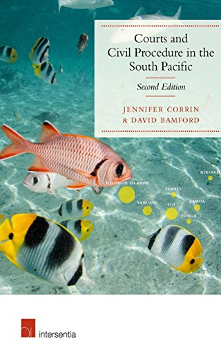 Courts and Civil Procedure in the South Pacific: