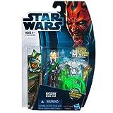 Star Wars The Clone Wars 2012: CW15 Ahsoka Scuba Gear Action Figure