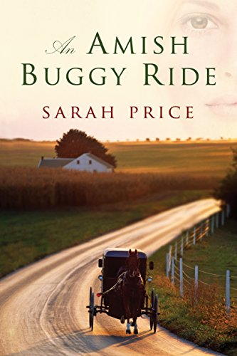 Ebook Free An Amish Buggy Ride by Waterfall Press