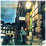 The Rise and Fall of Ziggy Stardust & the Spiders from Mars - David Bowie