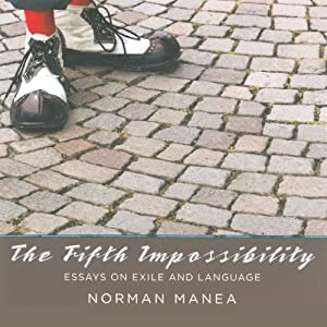 The Fifth Impossibility Audiobook