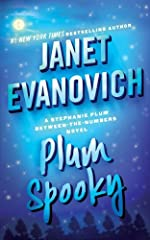 Plum Spooky (A Between the Numbers Novel)
