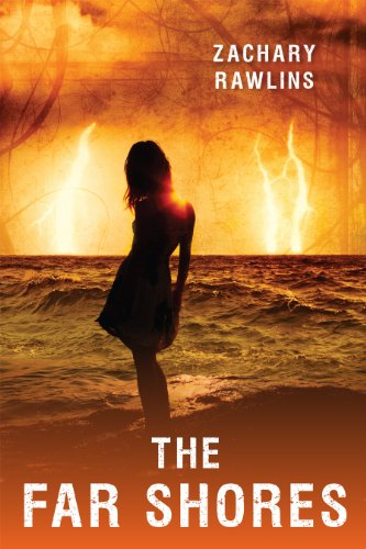 The Far Shores (The Central Series Book 3) (Central Series compare prices)