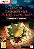 Brink of Consciousness: Lonely Hearts Murders - Collector's Edition (PC DVD)