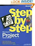 Microsoft Project 2002 Step by Step
