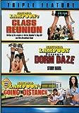 National Lampoon's Triple Feature (Class Reunion / Dorm Daze / Going the Distance)