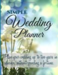 Simple Wedding Planner: Plan your wed...