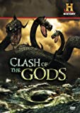 Clash of the Gods: 3 - Disc Set