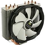 Thermalright  TrueSpirit 140 BW Ventilateur de processeur pour Intel/AMD