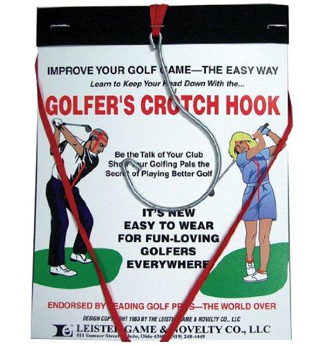 ProActive Golfer's Crotch Hook