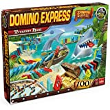 Goliath - 80903.012 - Jeu de Construction - Domino Express Pirate - Treasure Hunt