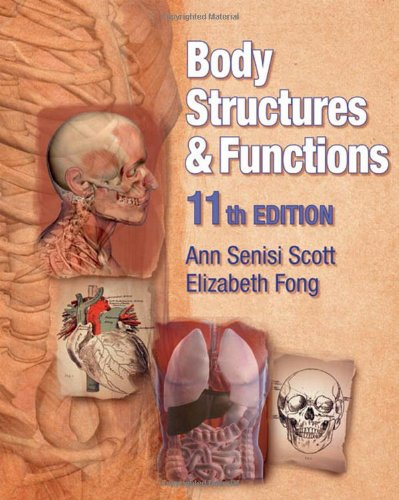 Body Structures And Functions (Body Structures & Functions)
