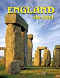 England: The Land (Lands, Peoples, and Cultures) (Lands, Peoples, & Cultures (Paperback))