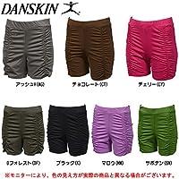 DANSKIN(ダンスキン) ショートスパッツ DAG23150 レディース ランニング ショートパンツ