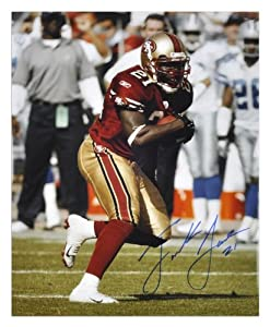 Signed Gore Photograph - 16x20 Memories - Mounted Memories Certified - Autographed... by Sports Memorabilia