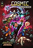 img - for Mutants Masterminds Cosmic Handbook book / textbook / text book