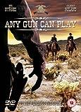 Any Gun Can Play [DVD]