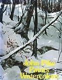 John Pike Paints Watercolor