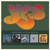 Yes Original Album Series