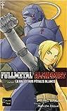 Fullmetal Alchemist, Tome 3 : La vallée aux pétales blancs par Inoue