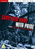 Carve Her Name with Pride [Import anglais]