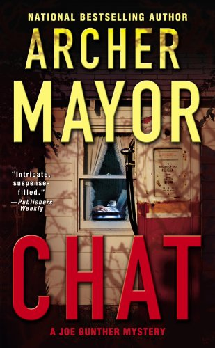 Chat (Joe Gunther Mysteries (Paperback))