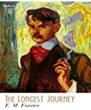 The Longest Journey (Illustrated)