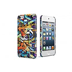 Cygnett ICON The Bronx Case For iPod Touch 5G