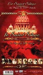 Le Saint Siege ( Les Papes Du Xx Siecle ) Coffret 2dvd