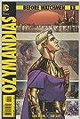 Ozymandias #1 Variant Edition - wein