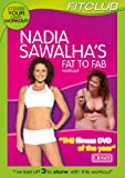 Nadia Sawalha - Fat to Fab [DVD]