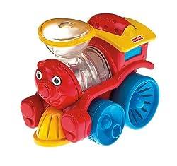 Fisher-Price Poppity Pop - Train