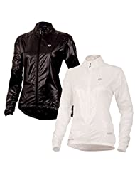 Pearl Izumi Womens PRO Barrier Lite Road Bike Hybrid Bike Cycle Bicycle Ladies Jacket