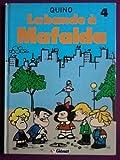 "Afficher ""Mafalda n° 4 La Bande à Mafalda"""