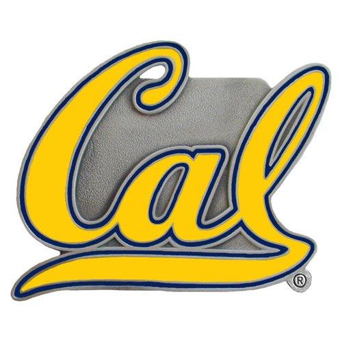Ncaa California Golden Bears Logo Hitch Cover Class Ii & Iii