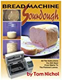 img - for Bread Machine Sourdough book / textbook / text book