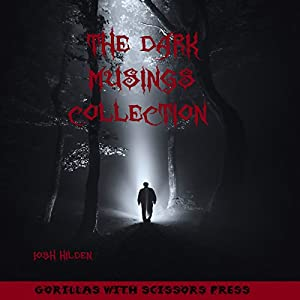 The Dark Musings Collection Audiobook