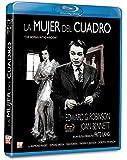 La Mujer del Cuadro Blu Ray [Blu-ray]