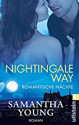 Nightingale Way - Romantische Nächte (Edinburgh Love Stories, Band 6)
