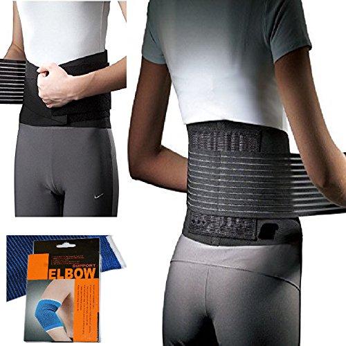 dobor-fascia-lombare-tutore-elastico-con-stecche-di-rinforzo-semi-rigide-sostegno-a-corsetto-di-tagl