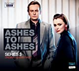 Ashes To Ashes Series 3 by Original Soundtrack (2010) Audio CD