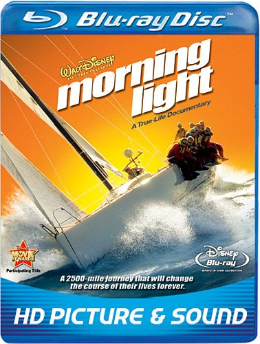 Cover art for  Morning Light [Blu-ray]