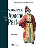 img - for Web Development with Apache and Perl book / textbook / text book