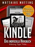 Image de Kindle - das inoffizielle Handbuch zu Kindle Paperwhite, Kindle & Co. Anleitung, Tipps und Tricks.