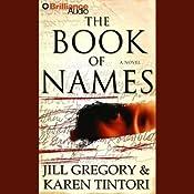 The Book of Names | [Jill Gregory, Karen Tintori]