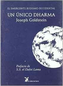 Joseph goldstein books