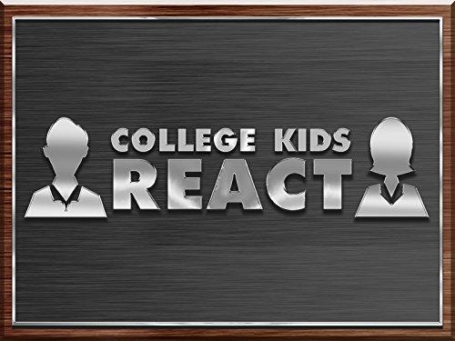 College Kids React on Amazon Prime Video UK