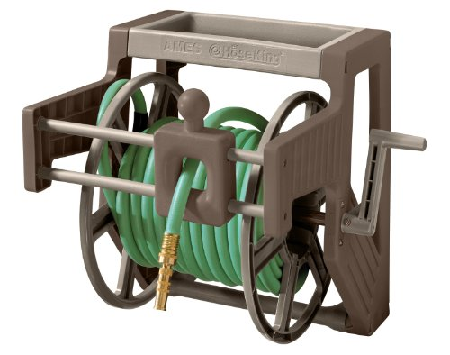 Ames 23887B Hose King Hose Reel
