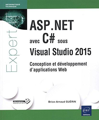 aspnet-avec-c-sous-visual-studio-2015-conception-et-developpement-dapplications-web