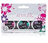 Rock On Beauty Collection 3 Pack Beauty Balm